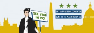 2017 AAUW National Convention