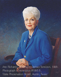AnnRichards
