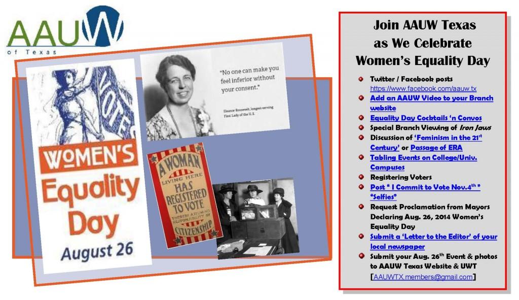 WomensEqualityDay2014